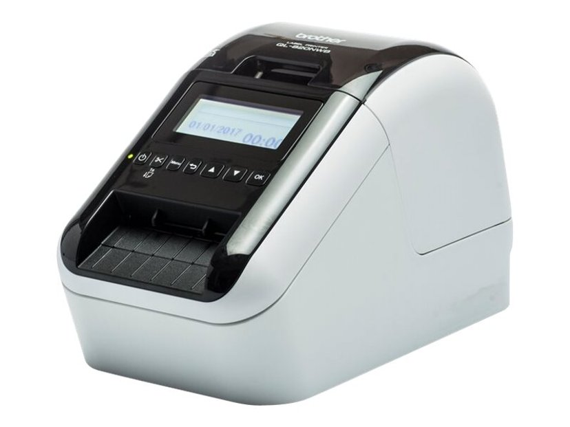 Brother P-Touch QL-820NWBVM Wi-FI