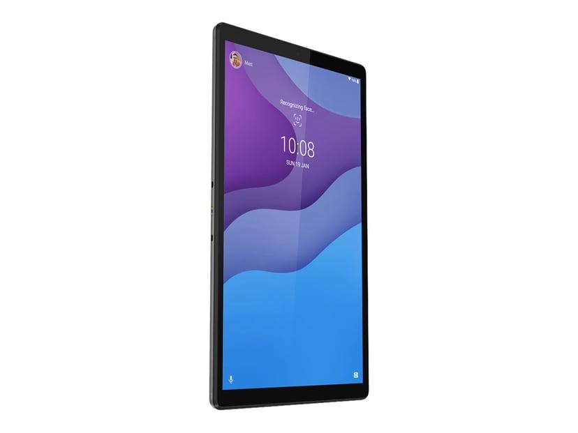"Lenovo Tab M10 HD (2nd Gen) ZA6V 10.1"" Helio P22T 32GB Järngrå"