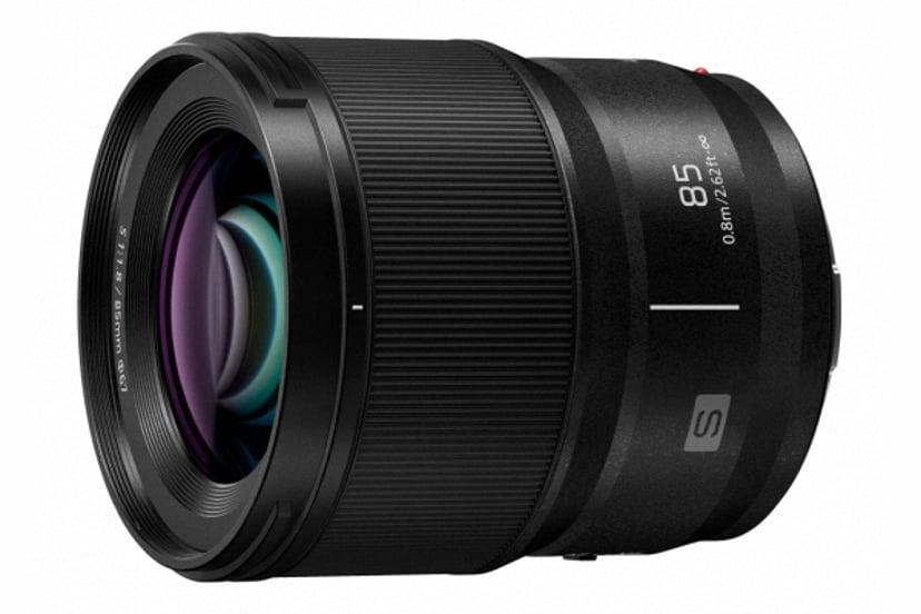 Panasonic LUMIX S Lens S-S85E