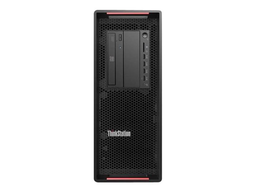 Lenovo ThinkStation P720 Xeon Silver 32GB 512GB SSD