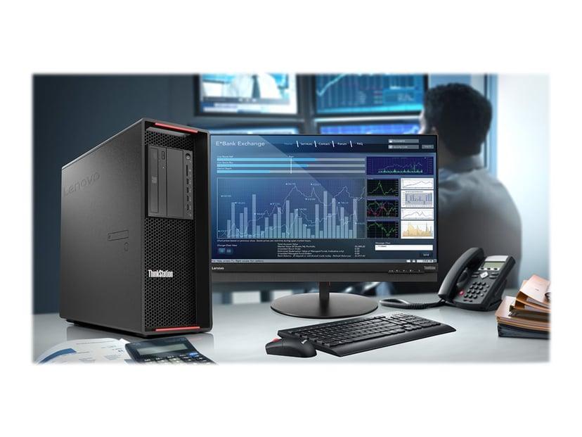 Lenovo ThinkStation P720 Xeon Silver 32GB SSD 512GB