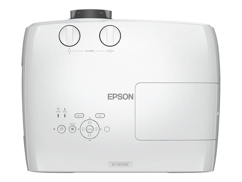 Epson EH-TW7000 4K UHD