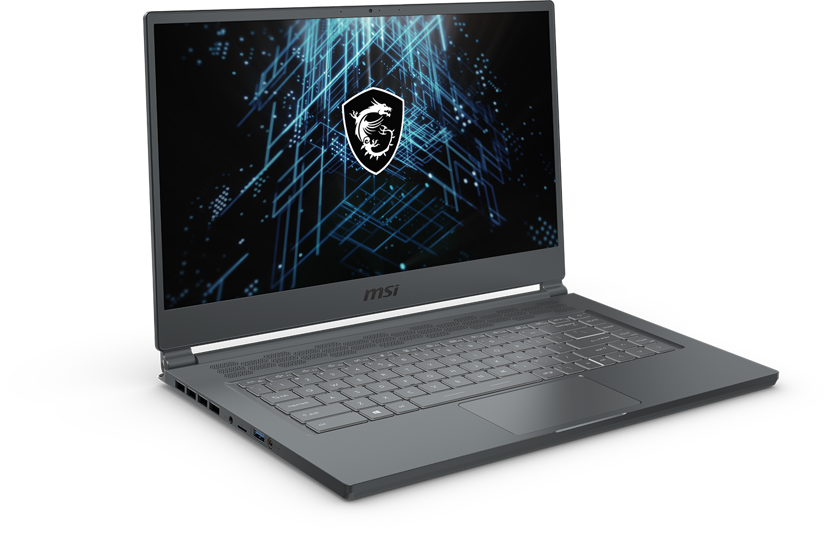 "MSI Stealth 15M Core i7 16GB 512GB SSD 15.6"" RTX 3060"
