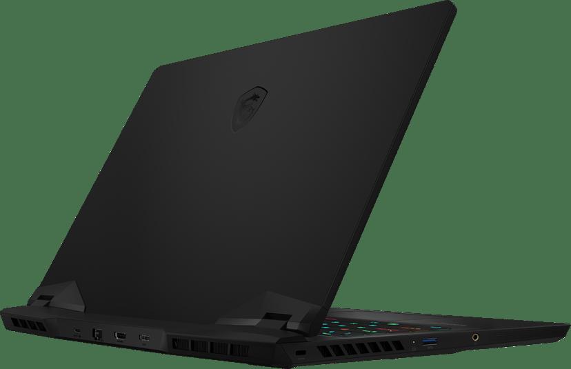 """MSI GP66 Leopard Core i7 16GB SSD 1000GB 15.6"""" 144Hz RTX 3060"""