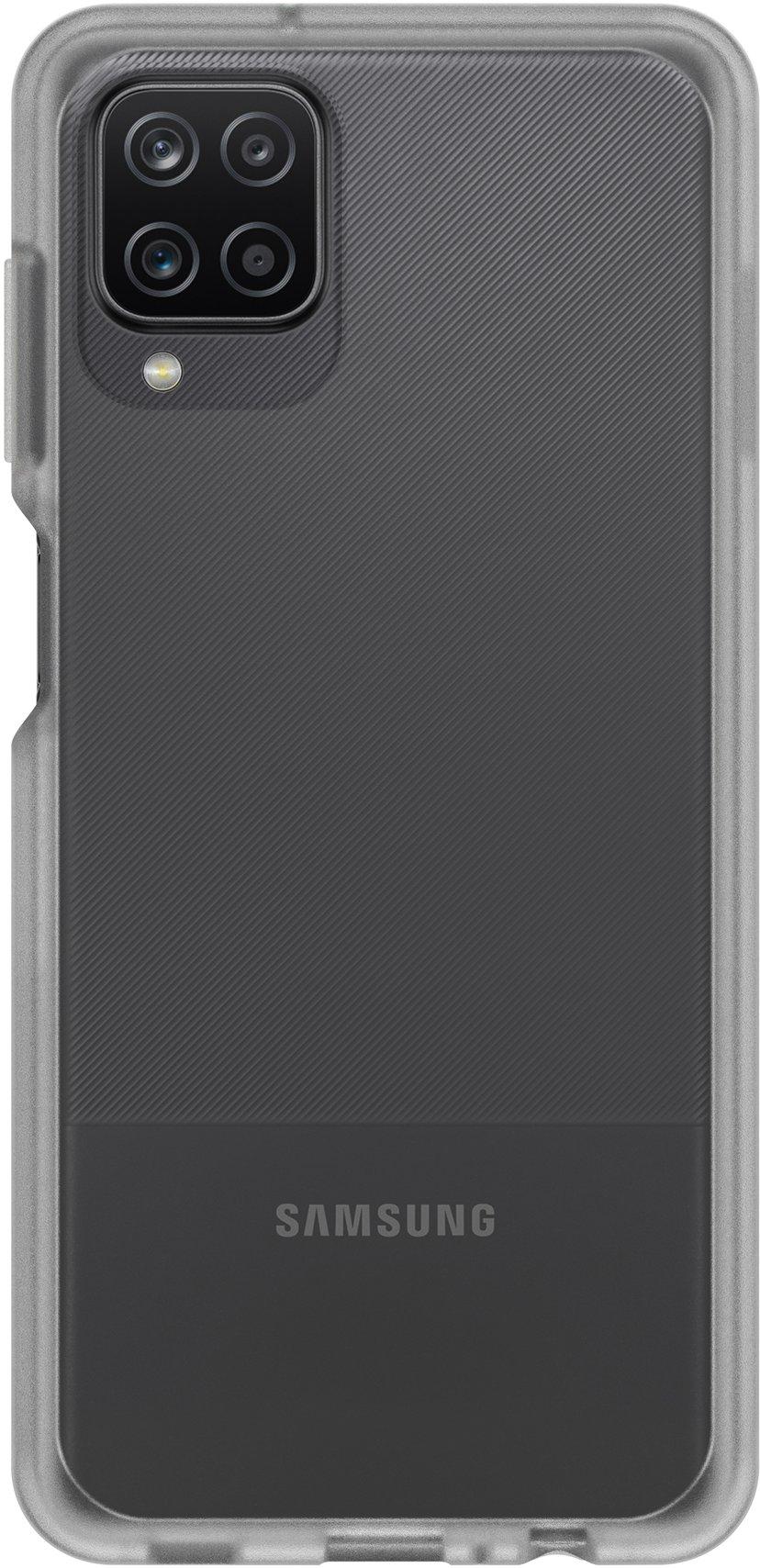 Otterbox React Samsung Galaxy A12 Klar