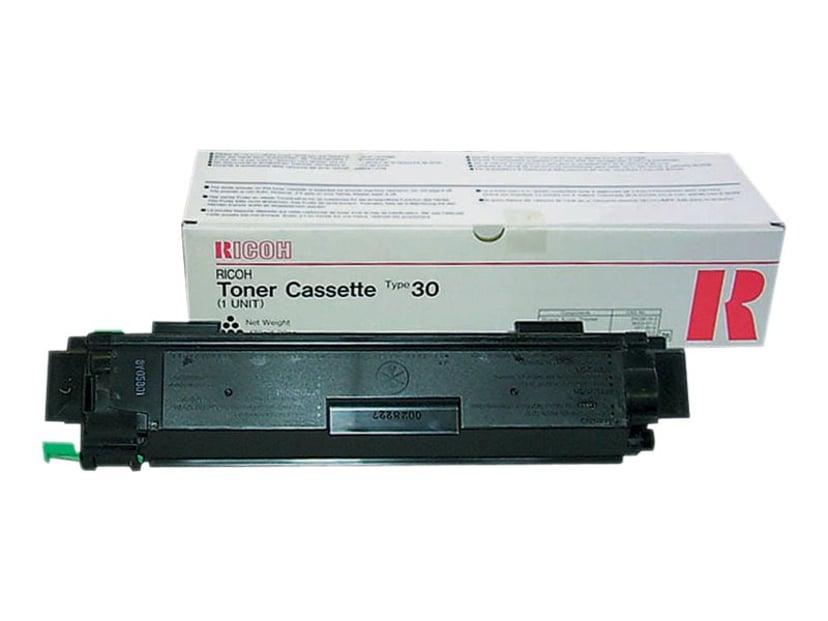 Ricoh Toner Svart - 3310L/4410L/Type1260D