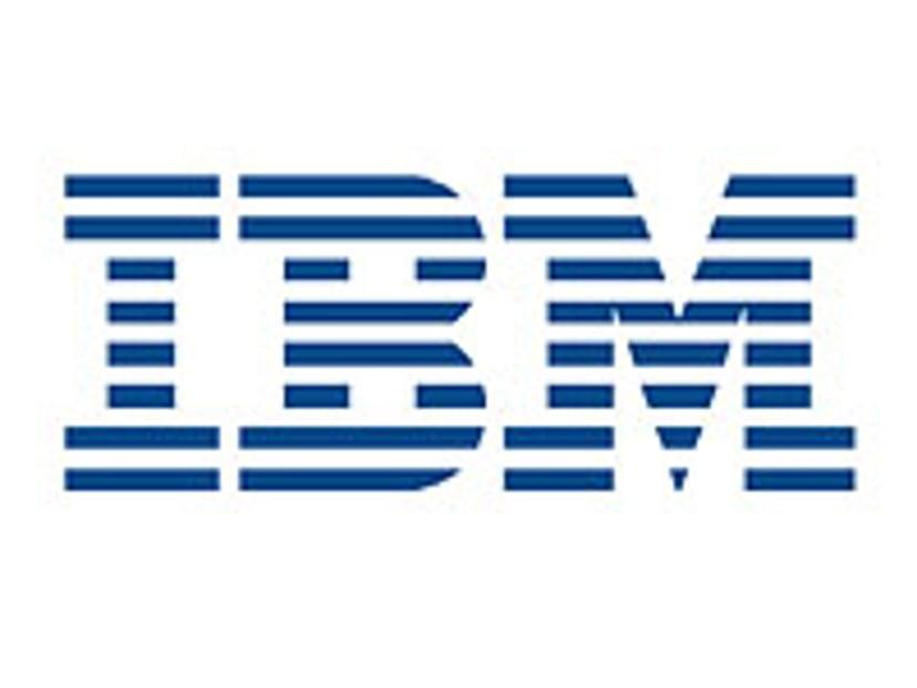 IBM BNT 10 Gigabit Ethernet