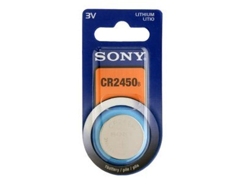 Sony CR 2450B