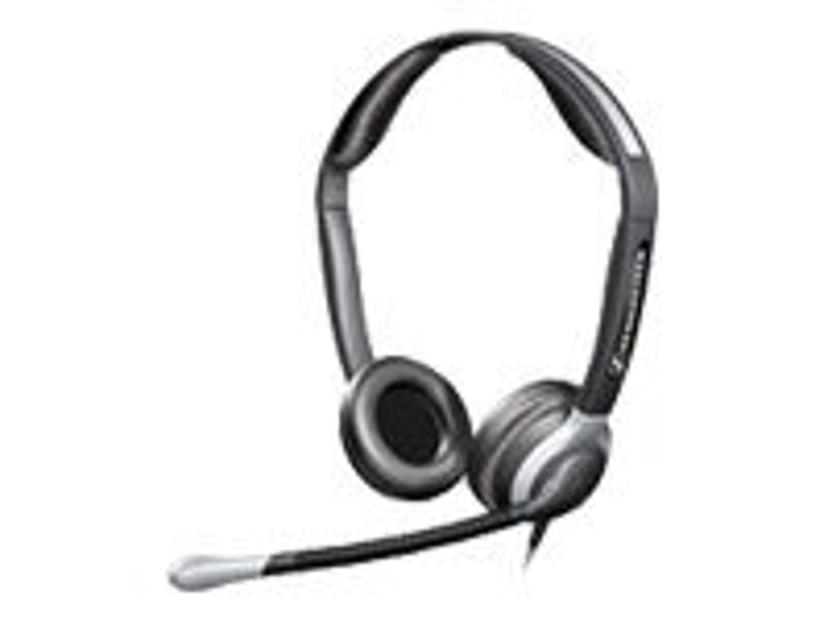EPOS | SENNHEISER CC540 Headset Svart