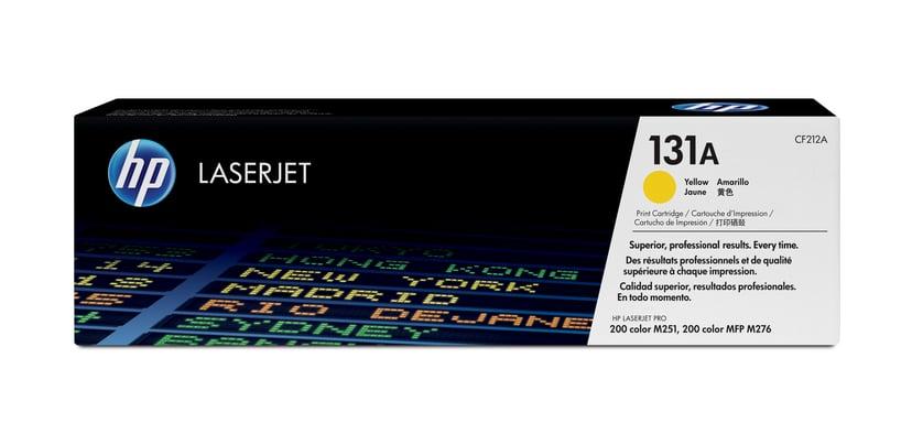 HP Toner Geel 131A 1.8K - CF212A