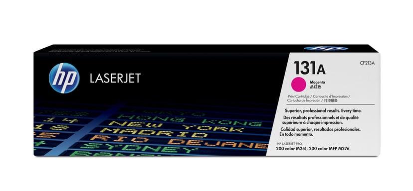 HP Toner Magenta 131A 1.8K - CF213A
