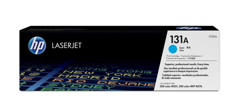 HP Toner Cyan 131A 1.8K - CF211A