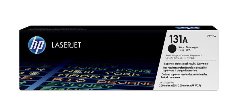 HP Toner Svart 131A 1.6K - CF210A