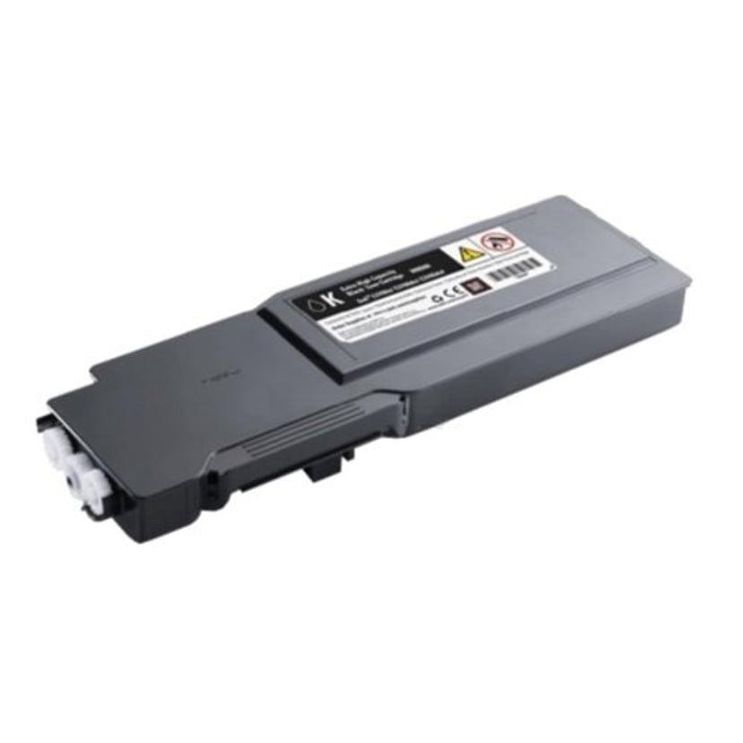 Dell Toner Svart 3k - C3760