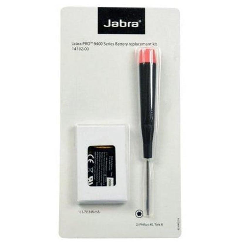 Jabra Batteri til hovedsæt