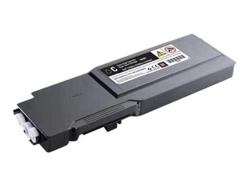 Dell Toner Cyan 9k - C3760
