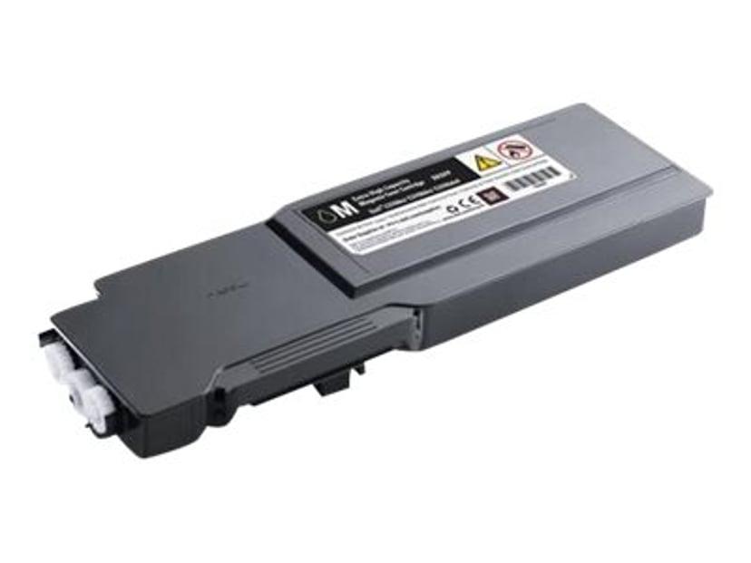 Dell Toner Magenta 9k - C3760