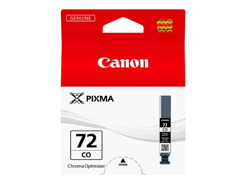 Canon Bläck Chroma Optimizer PGI-72CO - PRO-10