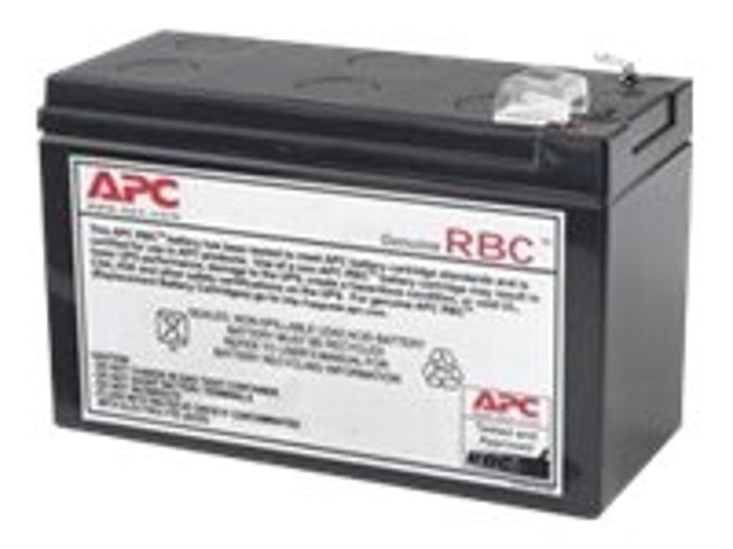 APC Utbytesbatteri #110
