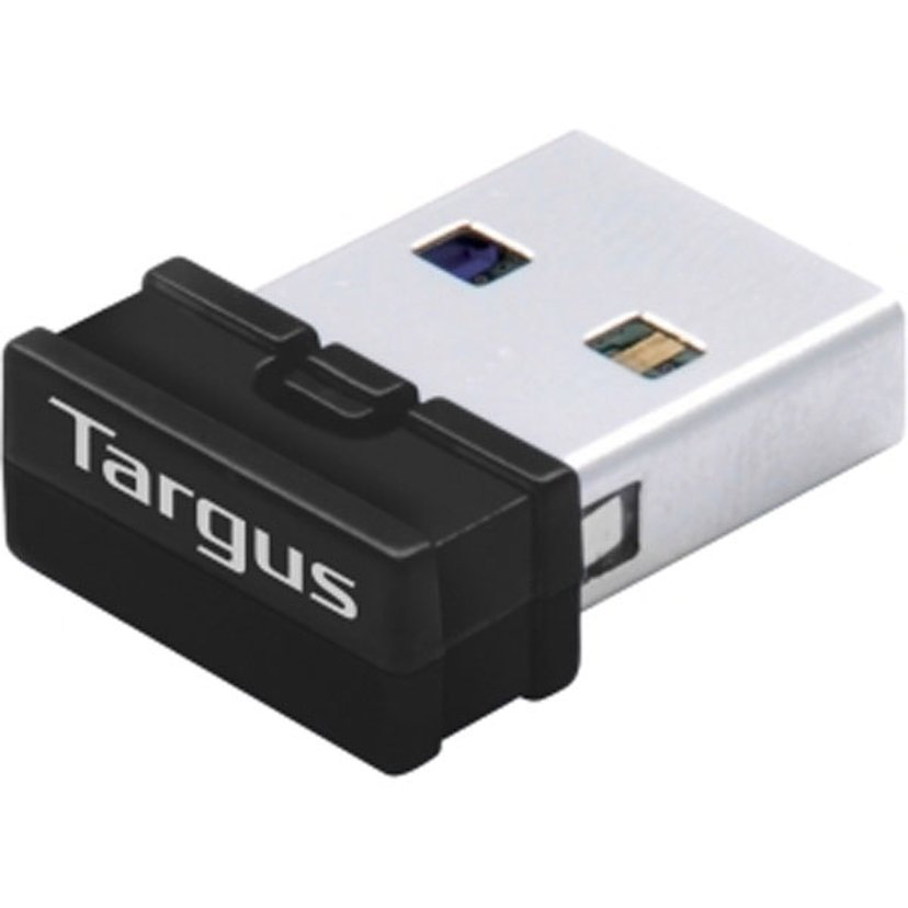 Targus Adapter Svart
