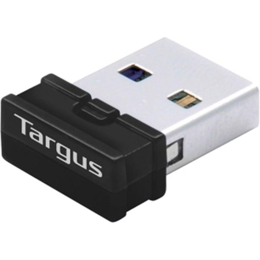 Targus Bluetooth 4.0 Micro USB Adapter for Laptops Zwart