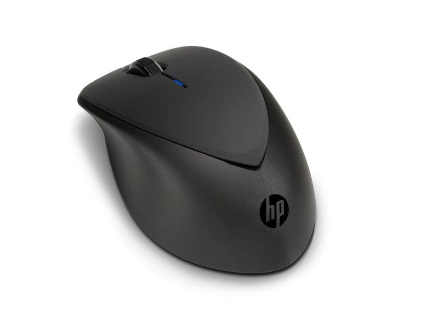 HP X4000B 1,600dpi Hiiri Langaton