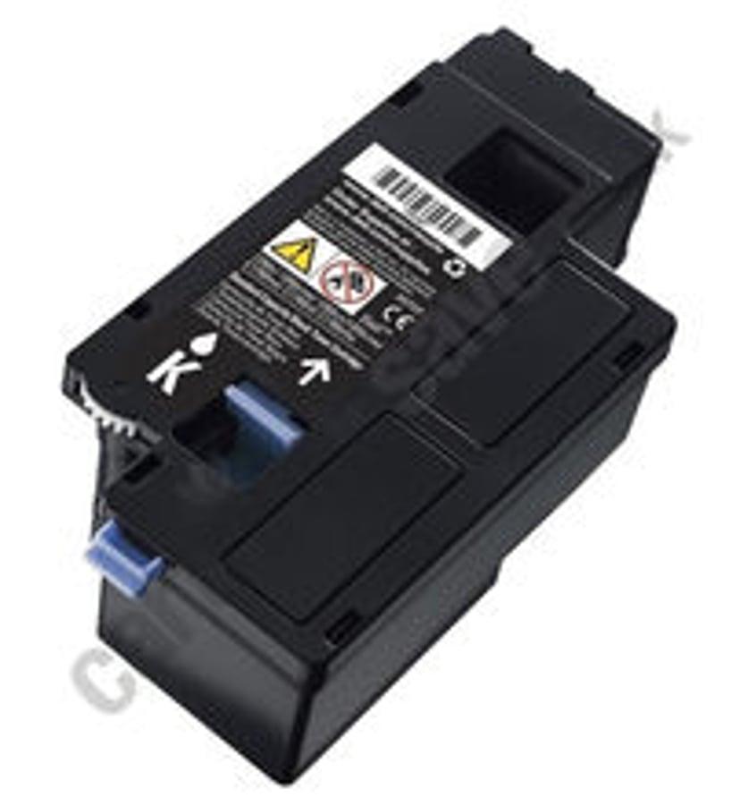 Dell Toner Svart 1,25k - C1660W