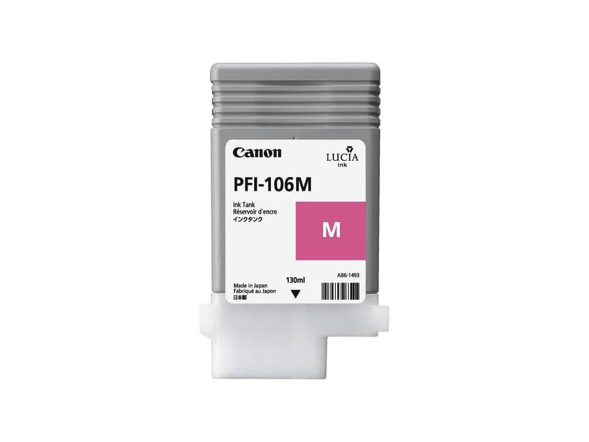 Canon Muste Magenta PFI-106M