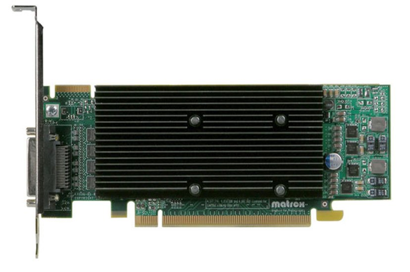 Matrox M9140 grafikkort