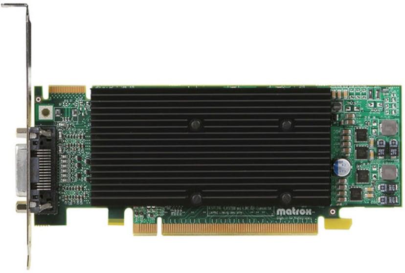 Matrox M9120 Plus grafikkort