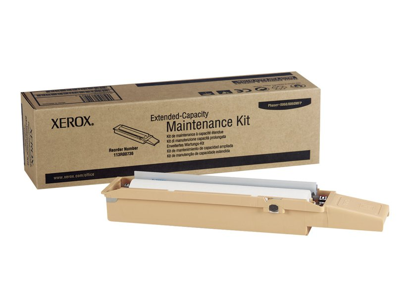 Xerox Underhållskit Extended-Capacity 8860/8860MFP