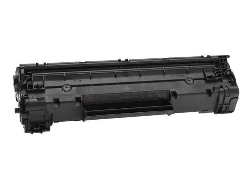 HP Toner Svart 85A 1.6K - CE285A