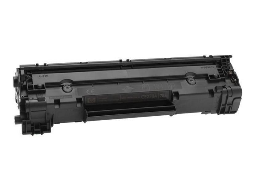 HP Toner Svart 78A 2.1K - CE278A