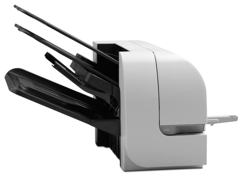 HP Skriverpostkasse med stiftemaskin