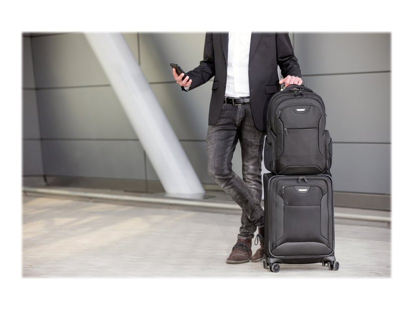 "Targus Corporate Traveller 15.6"""