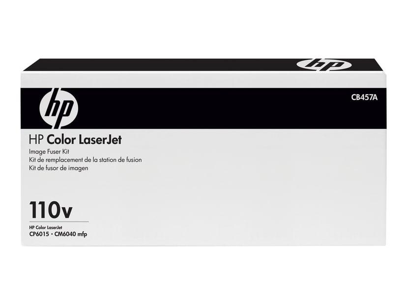 HP Kiinnitysyksikkösarja 110V - CB457A