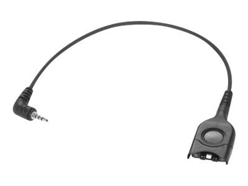 Sennheiser Kabel til hovedtelefon