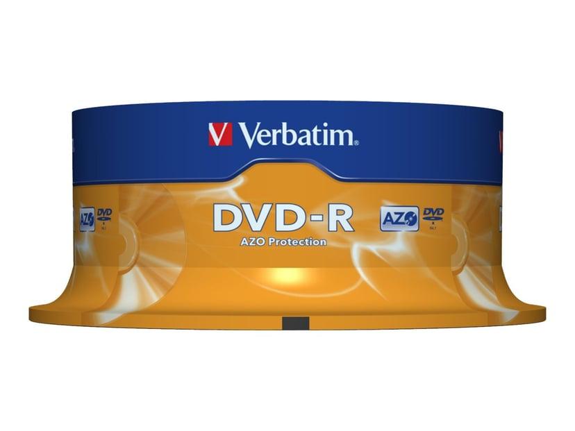 Verbatim DVD-R x 25 4.7GB