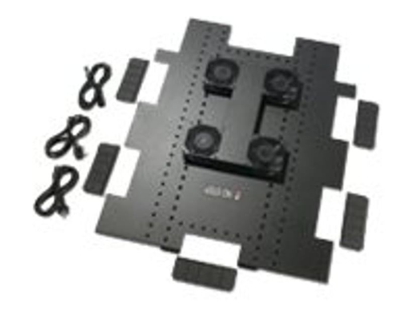APC Roof Fan Tray rack-blæserindsats (208/230 V)