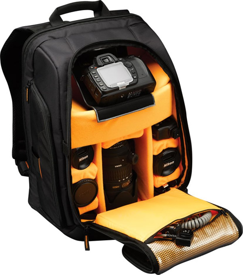 Case Logic Slr Kameraveske Slrc206