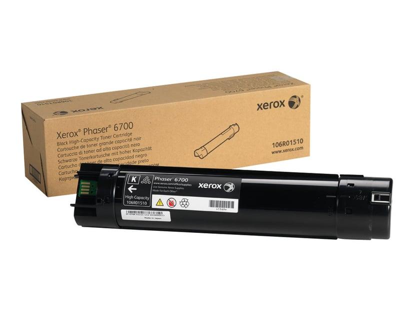 Xerox Toner Svart 18k - Phaser 6700