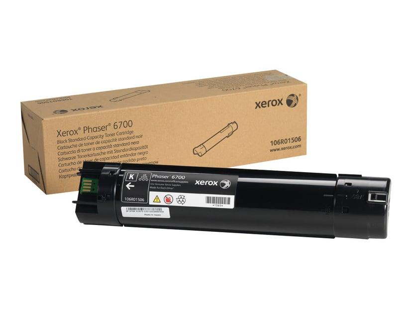Xerox Toner Svart 7,1k - Phaser 6700