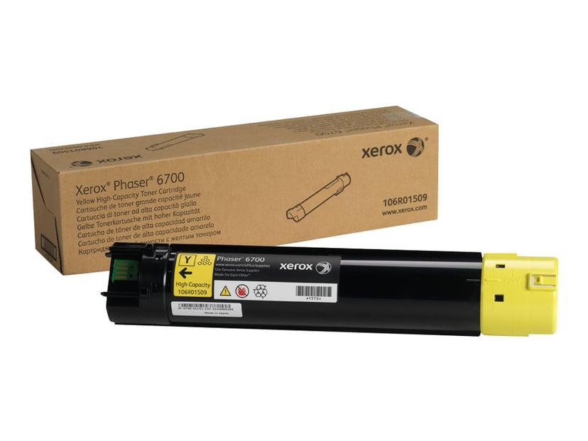 Xerox Toner Gul 12k - Phaser 6700