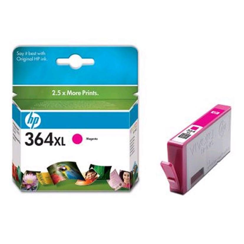 HP Inkt Magenta No.364XL PS D5460