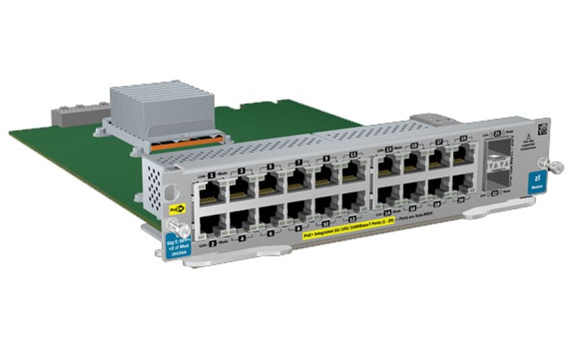 HPE Expansionsmodul