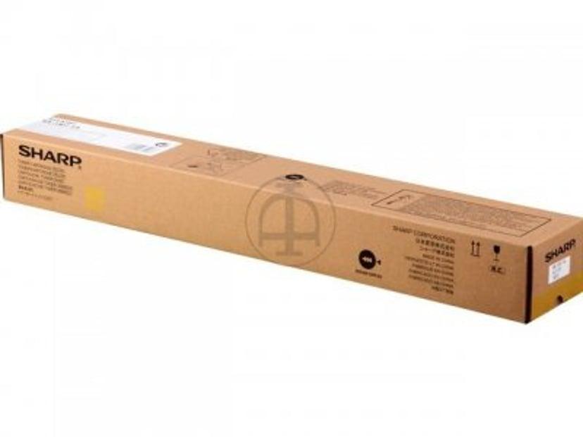 Sharp Toner Gul 10k - MX-2310U