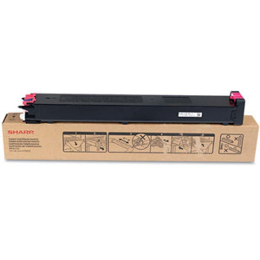 Sharp Toner Magenta 10k - MX-2310U