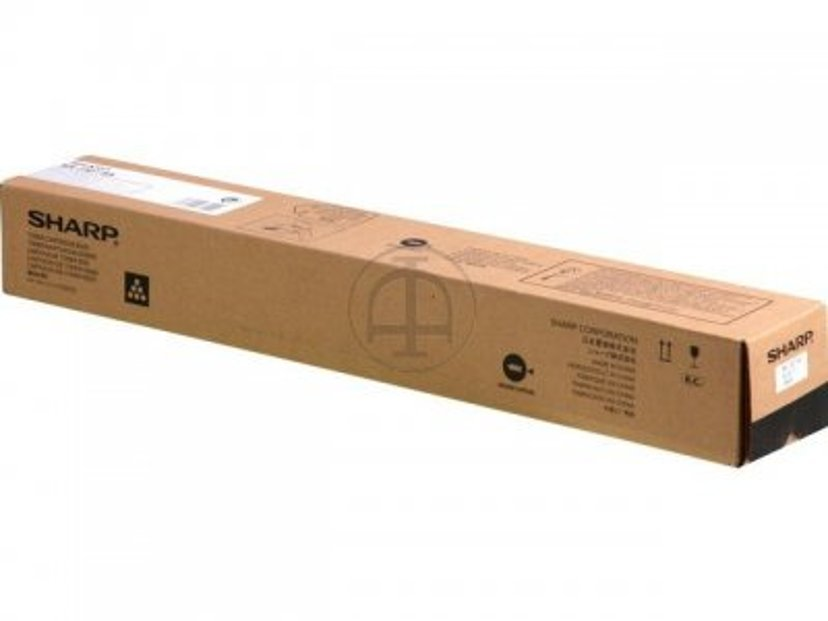 Sharp Toner Svart 18k - MX-2310U
