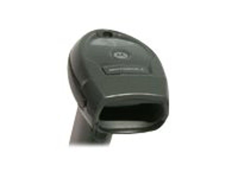 Zebra LI4278 1D Present USB-Kit Black + Cradle