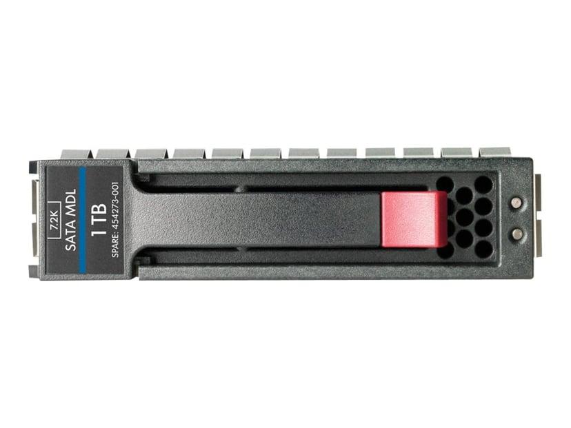 "HPE Midline 3.5"" 1,000GB Serial ATA-300 7,200rpm"